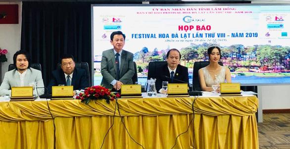 Lễ hội hoa Đà Lạt 2019: ban tổ chức hứa dẹp cò du lịch, không chặt chém - Ảnh 1.