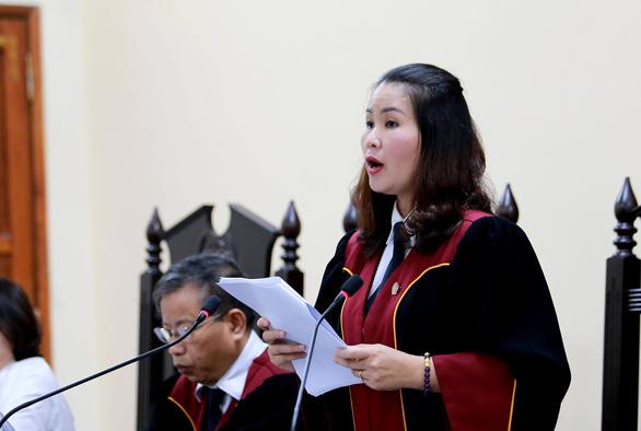 Vụ án gian lận thi ở Hà Giang: 8 năm tù cho người chủ mưu - Ảnh 2.