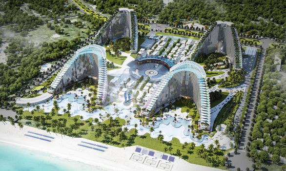 Khách quốc tế tăng 'nóng', doanh thu du lịch Khánh Hòa tăng vọt - Ảnh 1.