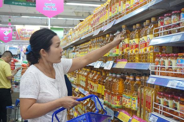Cuối tuần đi chợ tiết kiệm tại Co.opmart và Co.opXtra - Ảnh 2.