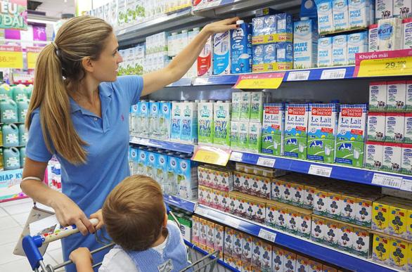 Cuối tuần đi chợ tiết kiệm tại Co.opmart và Co.opXtra - Ảnh 1.