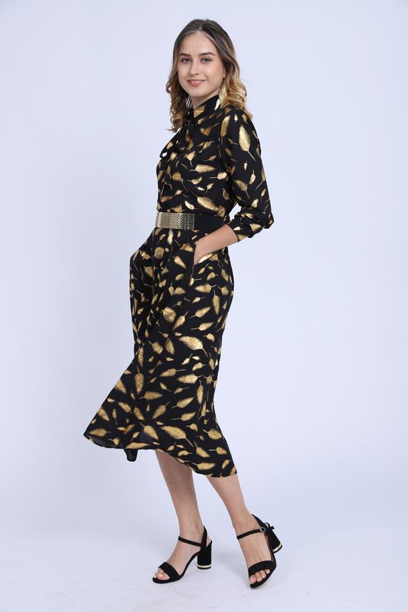 Damsomi -  Điểm mua sắm thời trang trung niên hấp dẫn - Ảnh 2.