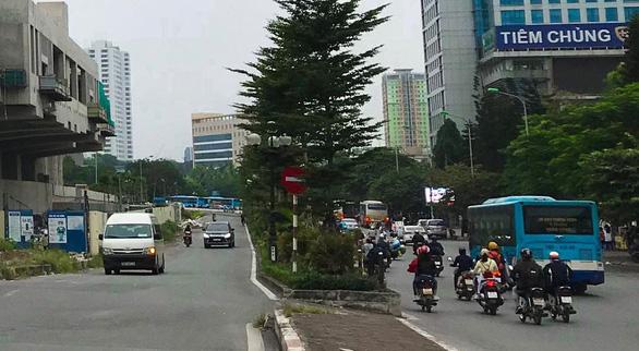 Hà Nội không tiêu hết 31.277 tỉ đồng đầu tư xây dựng cơ bản - Ảnh 1.