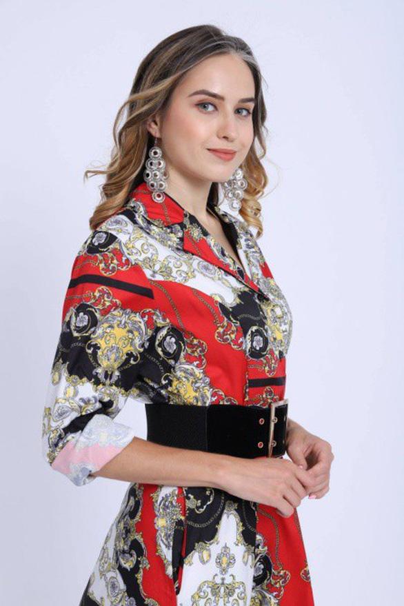 Damsomi -  Điểm mua sắm thời trang trung niên hấp dẫn - Ảnh 3.