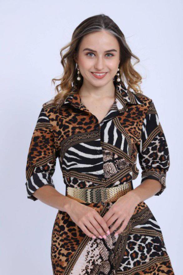 Damsomi -  Điểm mua sắm thời trang trung niên hấp dẫn - Ảnh 4.