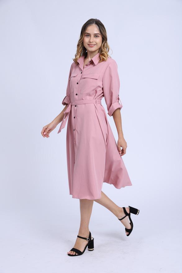 Damsomi -  Điểm mua sắm thời trang trung niên hấp dẫn - Ảnh 5.