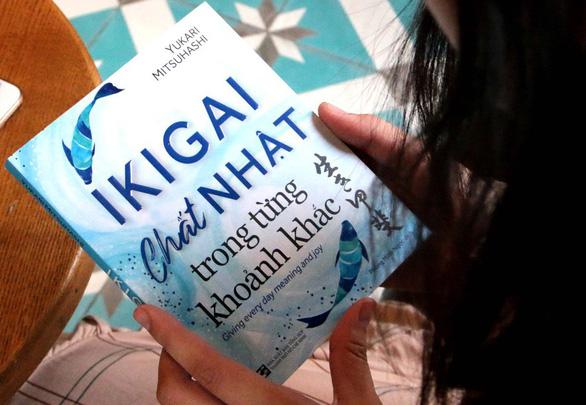 Ikigai và cách người Nhật tạo dựng hạnh phúc mỗi ngày - Ảnh 1.