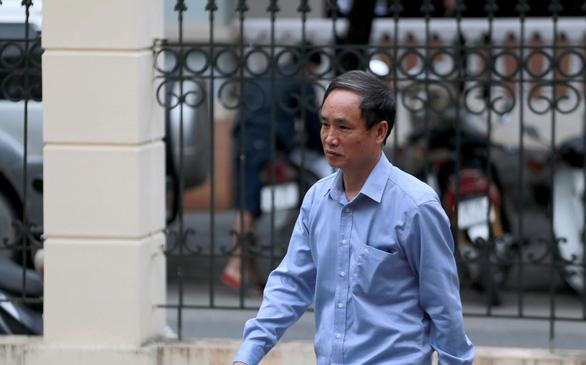 Vụ án gian lận thi ở Hà Giang: 8 năm tù cho người chủ mưu - Ảnh 5.