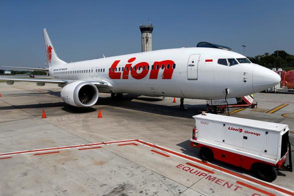Vụ rơi máy bay Lion Air: Lỗi do cả Boeing lẫn phi công - Ảnh 3.