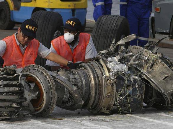 Vụ rơi máy bay Lion Air: Lỗi do cả Boeing lẫn phi công - Ảnh 2.
