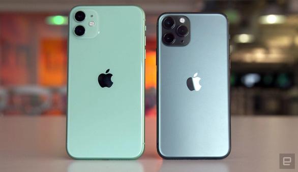 Có nên thay mặt kính IPhone 11? - Ảnh 1.