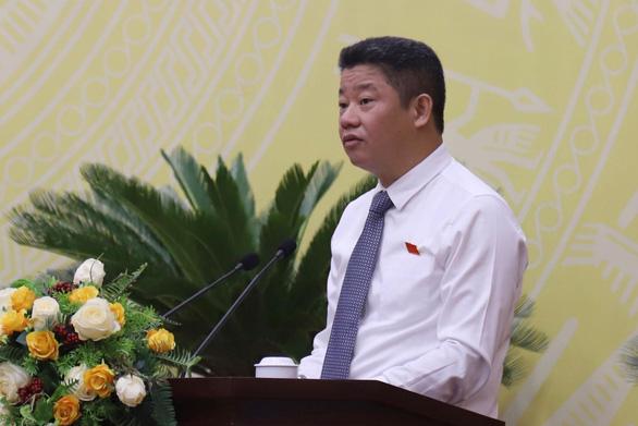 Hà Nội không tiêu hết 31.277 tỉ đồng đầu tư xây dựng cơ bản - Ảnh 2.