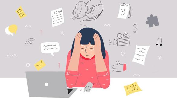 Khi con trầm cảm, ba mẹ phải thật kiên nhẫn và cũng thật bình thường - Ảnh 2.