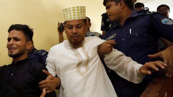 Một vụ án mạng liên quan tình dục, 16 người nhận án tử hình - Ảnh 1.