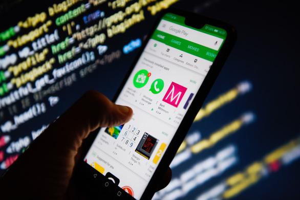 Sinh viên Việt Nam đứng sau 42 ứng dụng Android cài phần mềm quảng cáo - Ảnh 1.