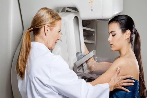 Đừng trì hoãn phẫu thuật ung thư vú ở giai đoạn sớm, rất sớm - Ảnh 1.