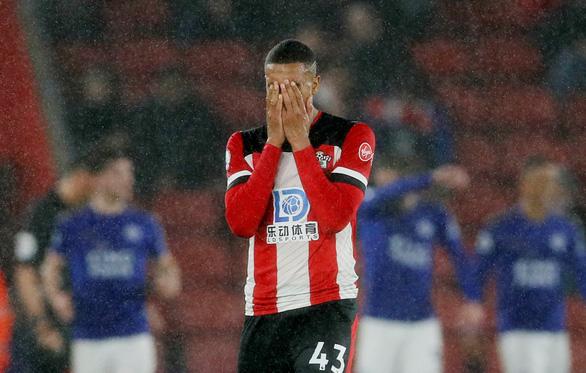 Thắng Southampton 9-0, Leicester lập hàng loạt kỉ lục ở Premier League - Ảnh 3.