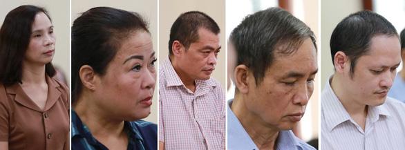 Xét xử vụ gian lận thi cử ở Hà Giang: Bản án quá nhẹ, bị cáo không hề hối lỗi? - Ảnh 1.