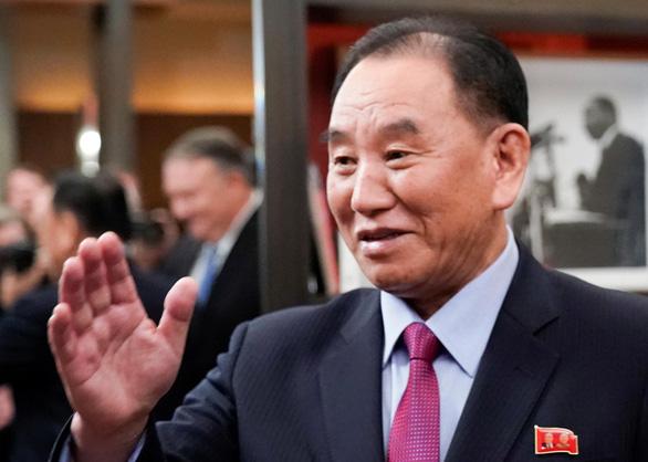 Triều Tiên nhắc Mỹ:  Đừng minh chứng chỉ có kẻ thù vĩnh viễn, không có tình bạn vĩnh viễn - Ảnh 1.