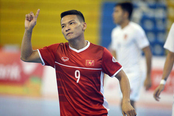 Tuyển thủ futsal Việt Nam sang Nhật Bản thi đấu 3 tháng - Ảnh 2.