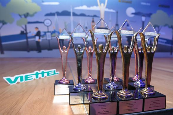 Bí mật gói cước Viettel vừa đoạt giải Oscar kinh doanh quốc tế - Ảnh 3.