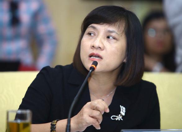 Vợ chủ tịch Asanzo và một số cá nhân đã rút ra hơn 500 tỉ đồng - Ảnh 1.