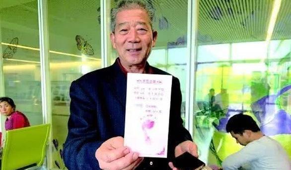 Sản phụ tuổi 67 sinh con khỏe mạnh, đặt tên Món quà trời ban - Ảnh 2.