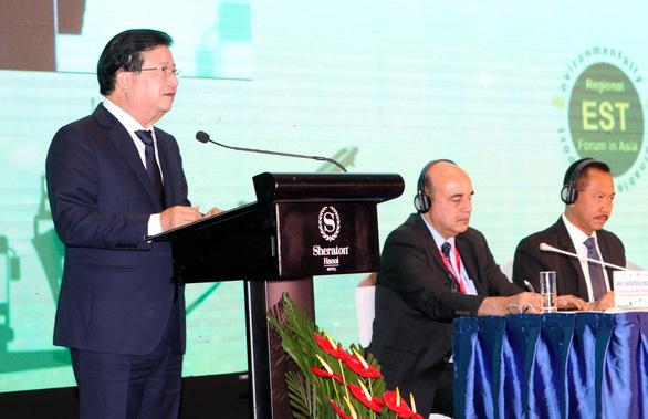 Ra tuyên bố Hà Nội nhằm hiện thực hóa thành phố thông minh ở châu Á - Ảnh 1.