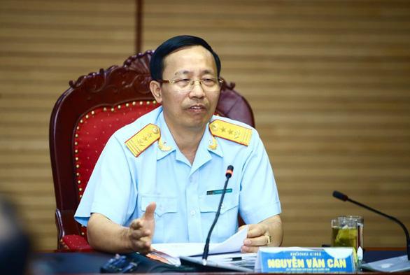 Vụ Asanzo lừa dối người tiêu dùng: Các bộ đều đồng ý với báo cáo của Tổng cục Hải quan - Ảnh 2.