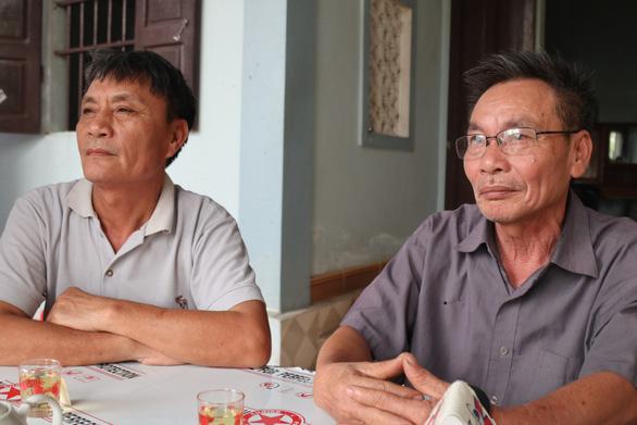 Sở Ngoại vụ Nghệ An nhận 8 trình báo con 'mất liên lạc' khi qua Anh - Ảnh 1.