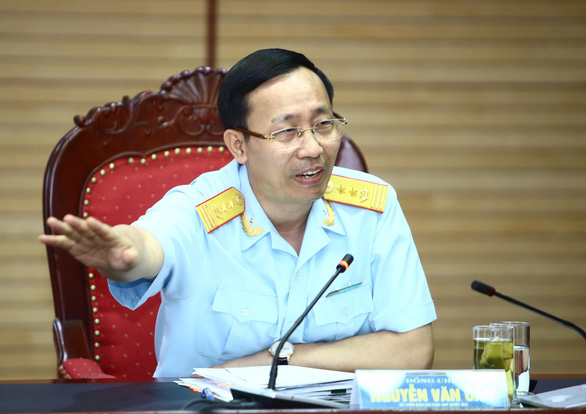 Đặc vụ Mỹ đến Việt Nam điều tra gần 2 triệu tấn nhôm giả mạo xuất xứ - Ảnh 1.