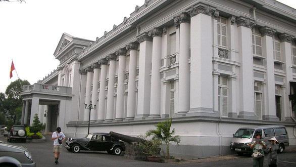 Chính thức quyết định dời Bảo tàng TP.HCM về quận 9 - Ảnh 1.