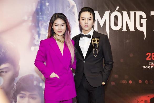 Chuyện tình, tiền Phương Nga - Cao Toàn Mỹ vào web drama - Ảnh 2.