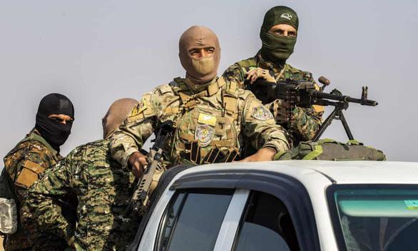 Ông trùm IS Abu Bakr al-Baghdadi bị diệt nhờ manh mối từ... cái quần lót - Ảnh 1.