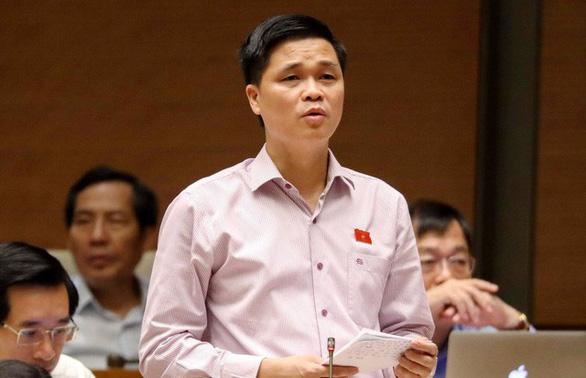 Đại biểu Ngọ Duy Hiểu đề xuất Quốc hội họp mỗi năm 4 kỳ - Ảnh 1.