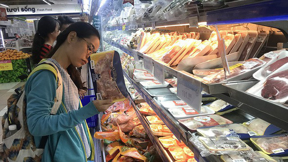 Bộ Công thương: Nhập khẩu thịt gà không tác động tiêu cực đến ngành chăn nuôi - Ảnh 1.