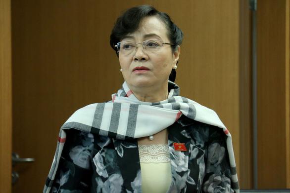 Đại biểu Ngọ Duy Hiểu đề xuất Quốc hội họp mỗi năm 4 kỳ - Ảnh 2.