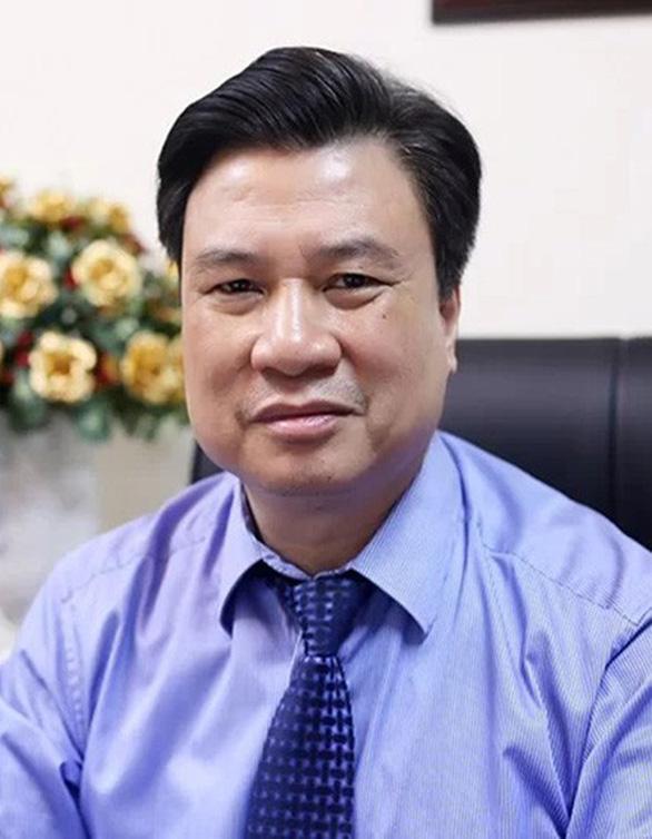 Phân công người phụ trách giáo dục đại học thay cố thứ trưởng Lê Hải An - Ảnh 2.
