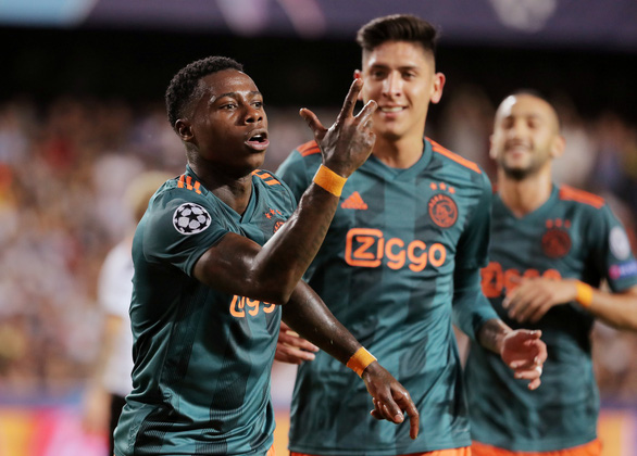 Chelsea thắng trận đầu tay, Ajax đè bẹp Valencia ở Champions League - Ảnh 3.