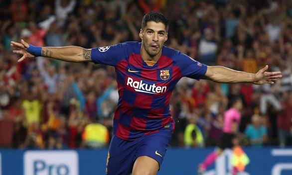 Suarez rực sáng, Barca thắng ngược Inter tại Nou Camp - Ảnh 3.