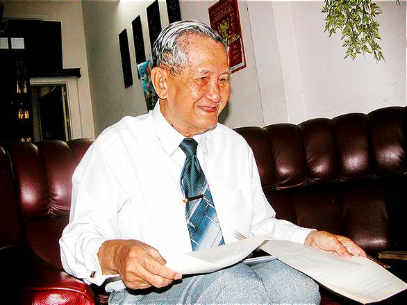Bút ký Nguyễn Hữu Hạnh - Kỳ 2: Phải giữ Sài Gòn - Ảnh 3.