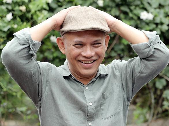 Color man Bửu Điền trở thành  Bố già bolero - Ảnh 3.