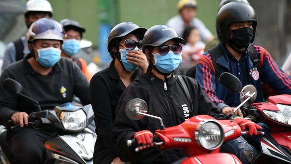 Làm sao để bảo vệ mình trước ô nhiễm? - Ảnh 2.