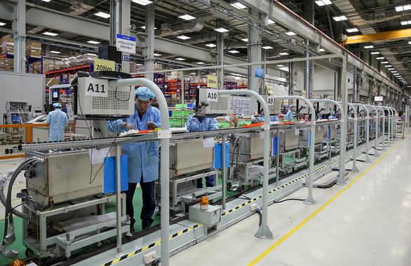 81% doanh nghiệp Việt chưa có chiến lược tiếp cận 4.0 - Ảnh 1.