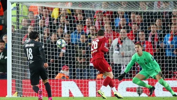 Cầu thủ Nhật sút tung lưới Liverpool từng 'bó tay' trước Văn Lâm ở Asian Cup - Ảnh 3.