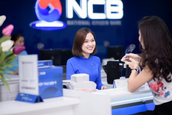 Ngân hàng NCB công bố thông tin bổ nhiệm nhân sự cấp cao - Ảnh 1.