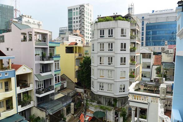 Ai sở hữu, có quyền sử dụng căn nhà 29 Nguyễn Bỉnh Khiêm? - Ảnh 1.