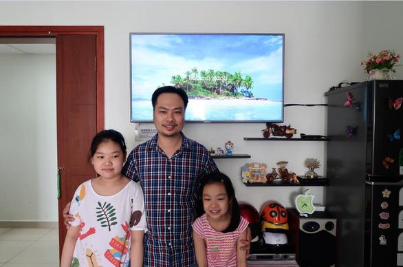 Hé lộ lí do TV Samsung được người tiêu dùng yêu thích hàng chục năm - Ảnh 2.