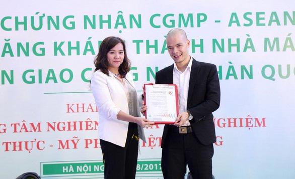 Bio Cosmetics tập trung để mọi sản phẩm đều đạt CGMP-ASEAN và ISO 22716 - Ảnh 1.