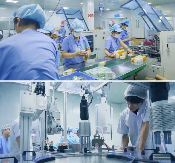 Bio Cosmetics tập trung để mọi sản phẩm đều đạt CGMP-ASEAN và ISO 22716 - Ảnh 3.